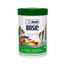 Ração para Peixe Alcon Basic