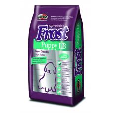 Ração Frost Puppy Filhotes Raças Grandes - 15kg