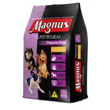 Ração Magnus Super Premium para Cães Adultos de Pequeno Porte Frango e Arroz 10kg
