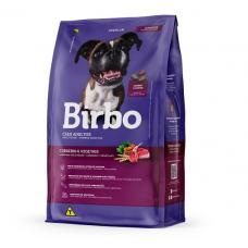 Birbo Premium Tradicional Cães 15kg Cordeiro & Vegetais