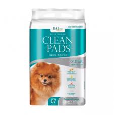 Tapete Higiênico Clean Pads para Cães São Francisco 30 unidade